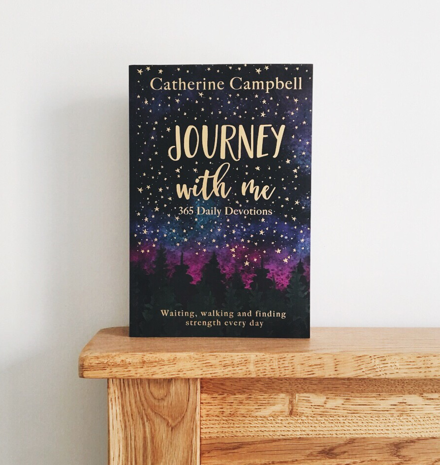 Light up your year with a devotional