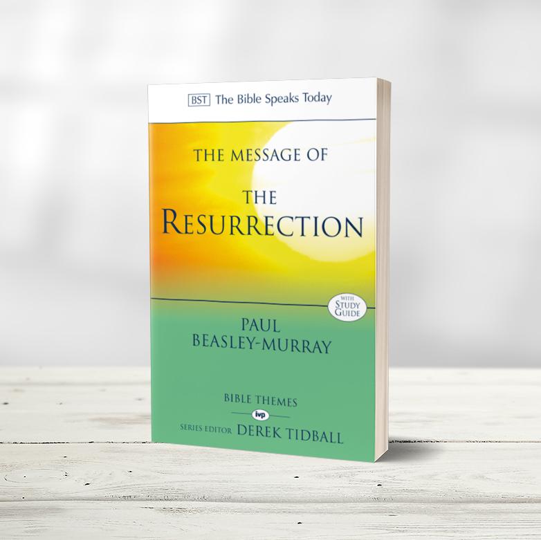 Lenten Calendar: The Message of the Resurrection