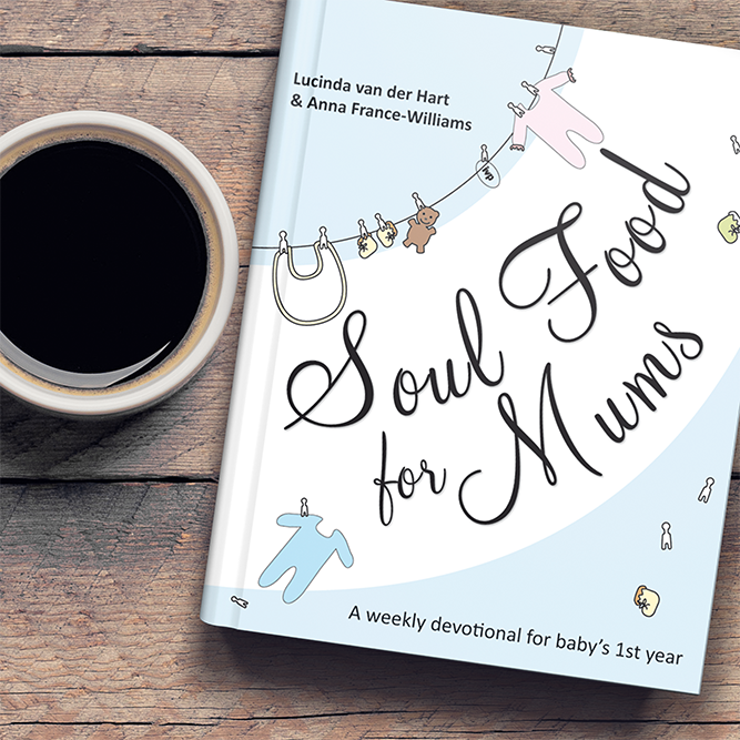 Soul Food for Mums this Mother's Day