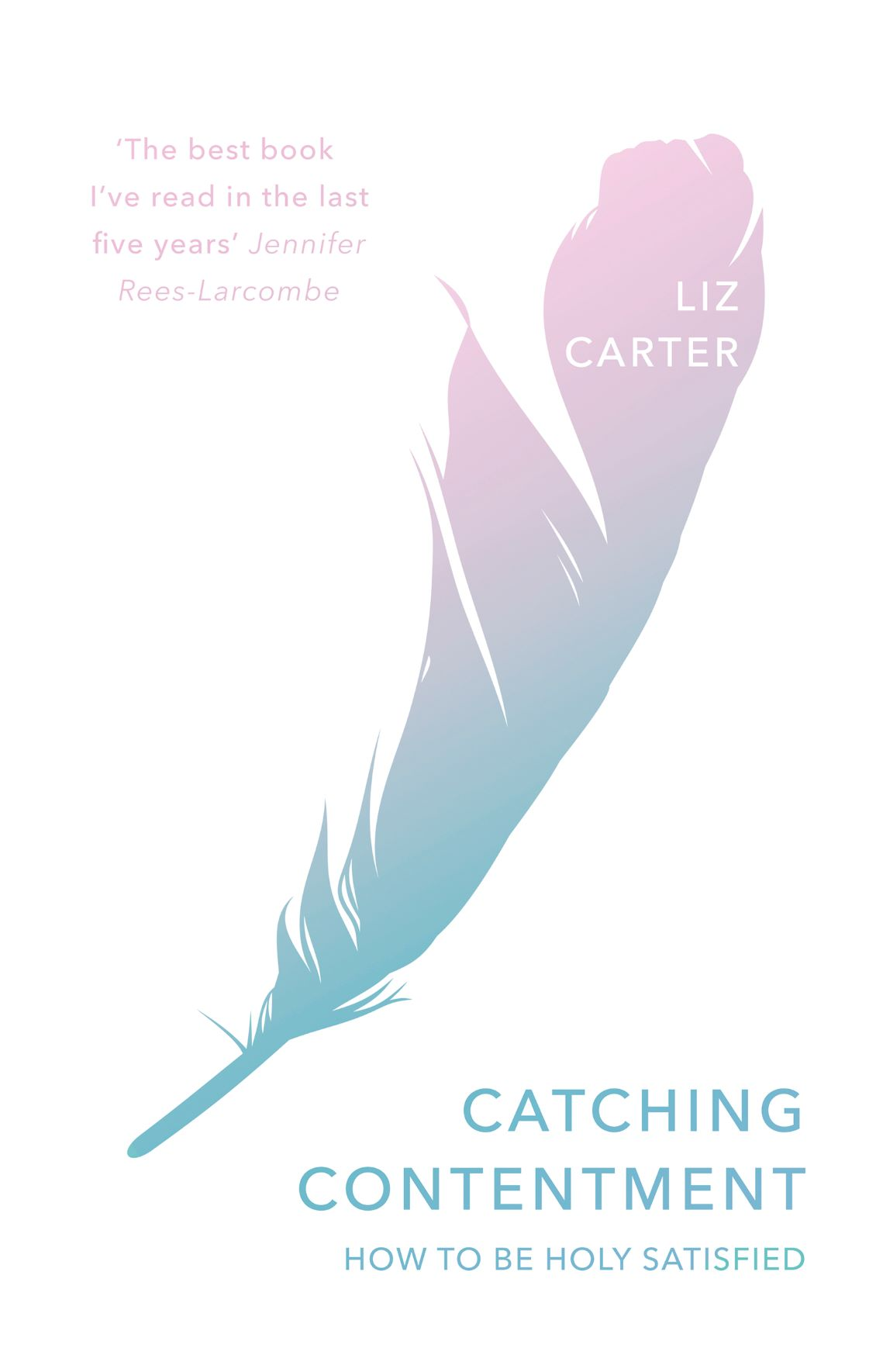 5 Questions for Liz Carter