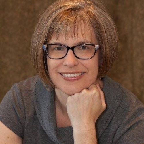 5 Questions for IVP US Editor Cindy Bunch