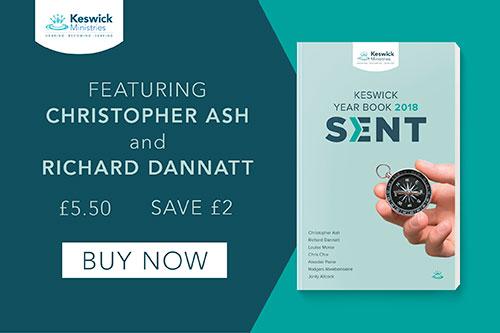 Sent Keswick Year Book 2018
