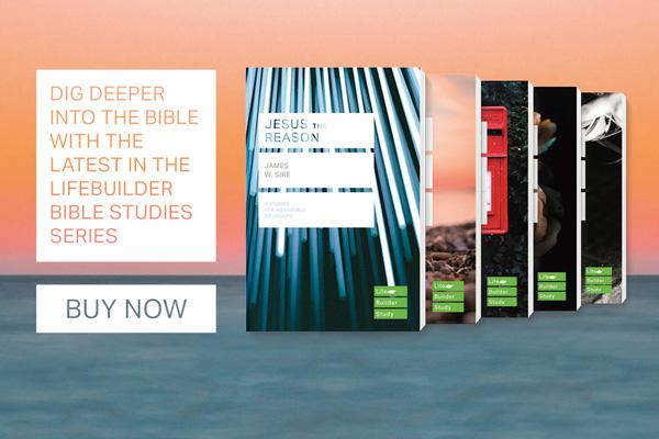 Lifebuilder Bible Studies