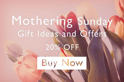 IVP Mothering Sunday