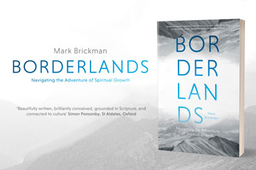 Boarderlands by Mark Brickman
