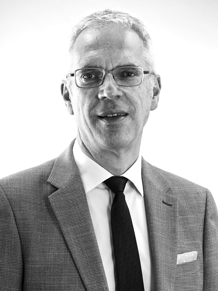 James Catford